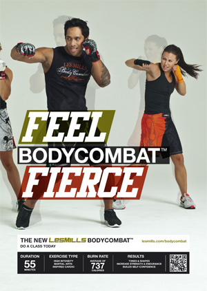review of body combat release 52