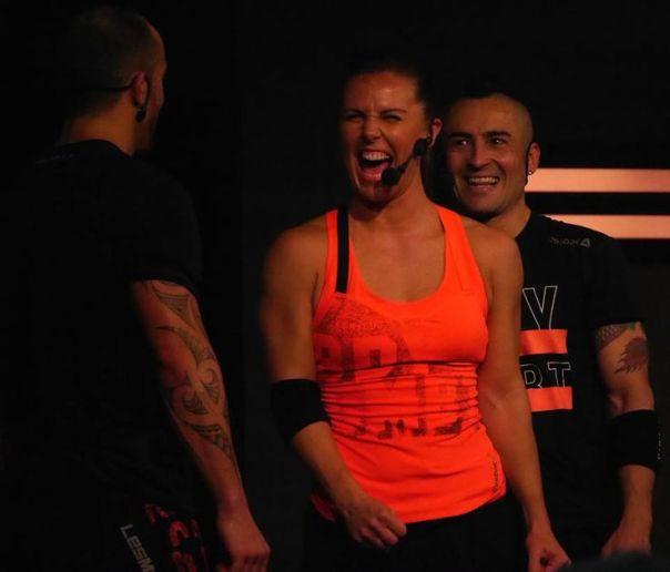 Dare you look? Les Mills Body Combat release 62 Tracklist