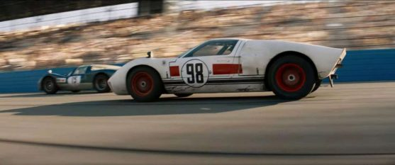 LE MANS 66 Ford