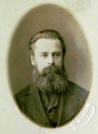 Вильям Фрей (псевдоним Владимира Константиновича Гейнса) / Wikipedia, Ctac