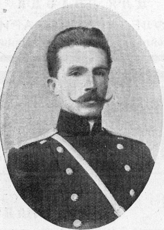 В.А. Юревич, петроградский общественный градоначальник