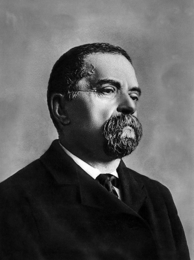 Джованни Скиапарелли, 1890 / Wikipedia