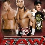 WWE Raw Ultimate Impact 07