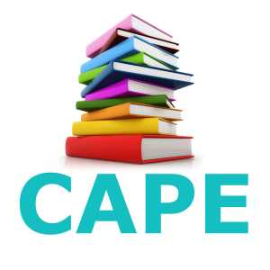 CAPE Books