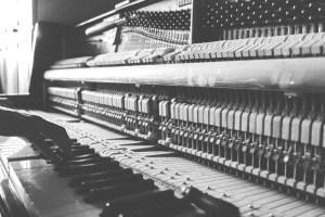 Настройка и ремонт фортепиано (пианино и роялей)