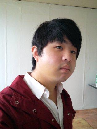 2012년 5월 16일 전성준 수술후 7일 째 (1)