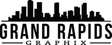 Grand Rapids Graphix Logo 2018