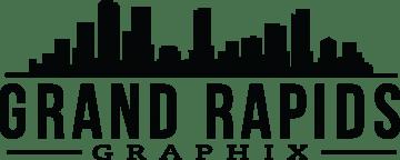 Grand Rapids Graphix Logo 2018
