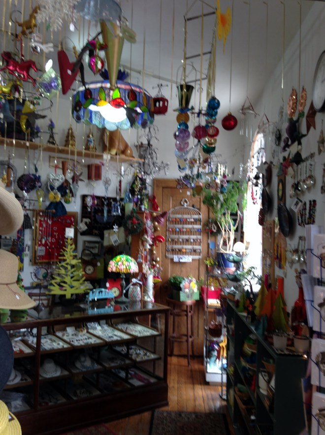 Gallery 154 in #Eastown #uniquesgifts