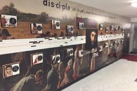 Wall Graphics - Interior