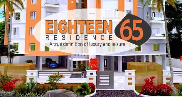 EIGHTEEN65 RESIDENCES