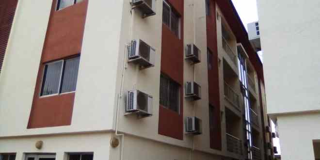 STOREY BUILDING FOR SALE