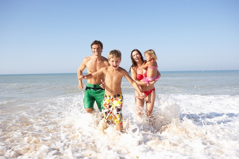 Grand Solmar Timeshare Finds the Perfect Accommodations for the Whole Family