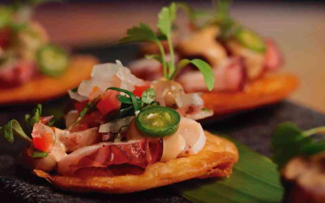 Grand Solmar Rancho San Lucas offers Fine Dining