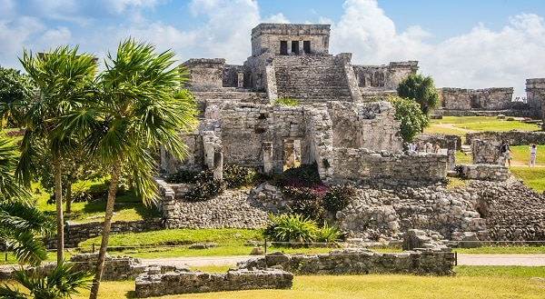 Grand Solmar Timeshare Reviews The Best Historic Places to Visit in Mexico