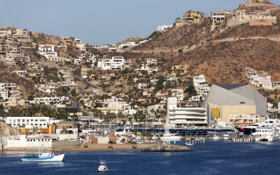 Grand Solmar Vacation Club Enjoys the Sights of Cabo