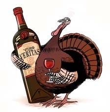 Tipsy Turkey