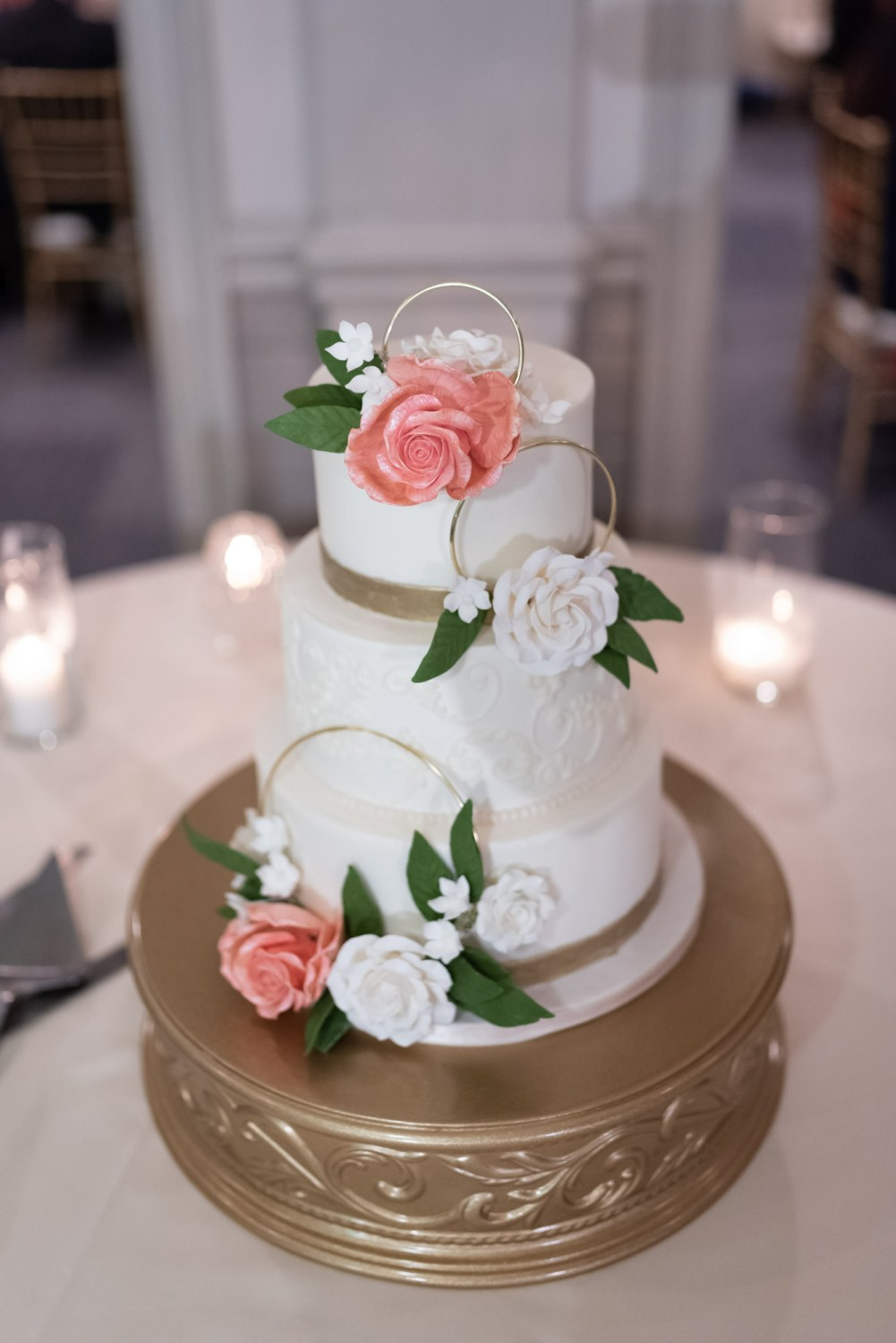 Cake picture - Litchfield Country Club