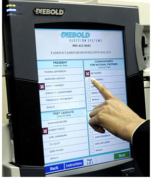 Candidates Certified, Ballot Problems Continue