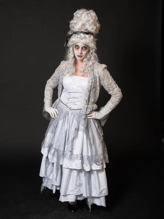 Aristocratic-Lady