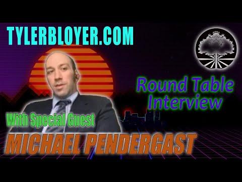 Interview with Michael Pendergast | TylerBloyer.com