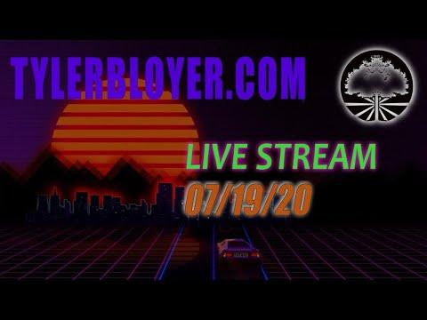 TylerBloyer.com Live Stream