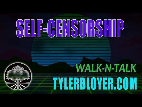 Self-Censorship