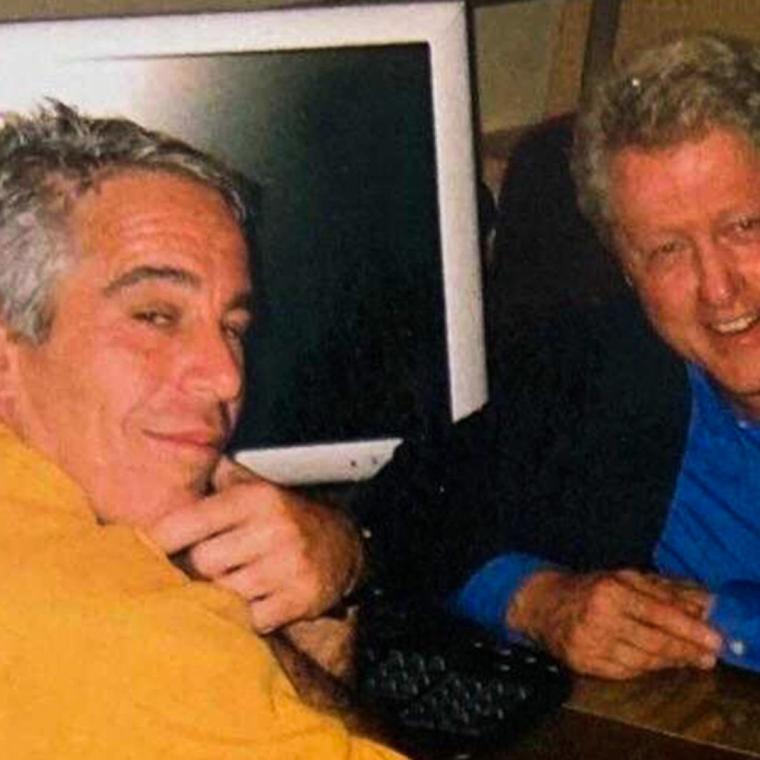 Corporate Media Silence Deafening as Former Clinton Aide Confirms Ties to Jeffrey Epstein by Alan Macleod  at MintPressNews.com