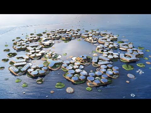 Joe Quirk on How to Seasteading Will Help Us Find Freedom in an Unfree World