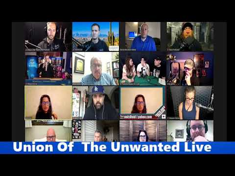Union Of The Unwanted Live 12.14.2020