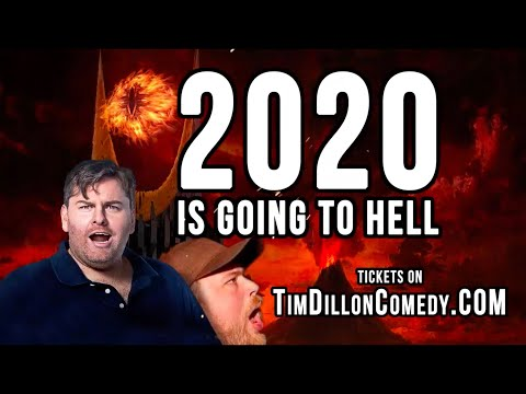 2020 Is Going To Hell Live Stream