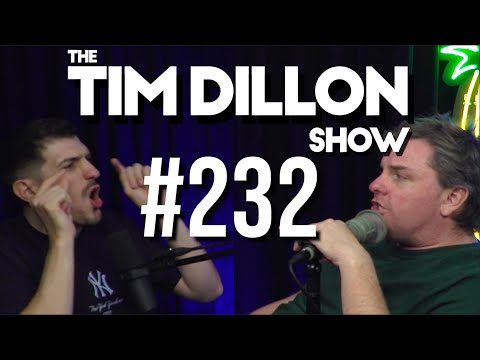 #232 – Andrew Schulz | The Tim Dillon Show