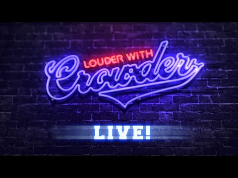 IMPEACHING TRUMP: THE LEFT'S NEW HOAX   Mike Rowe Guests   Louder with Crowder