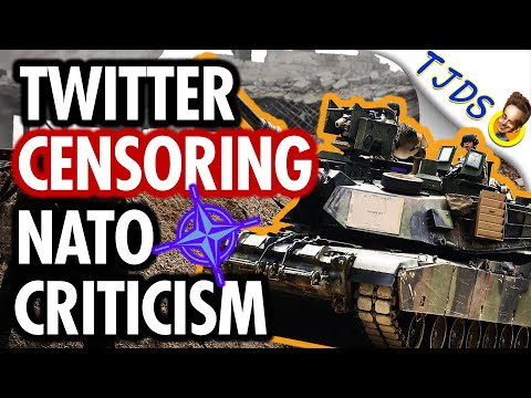 Twitter Censoring Foreign Policy Criticism w/Max Blumenthal