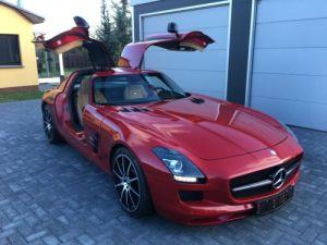 mb sls 1 - ✔️✔️Vehículos de escena de Alta Gama, Ferrari, Porsche, BMW, Rolls Royce.