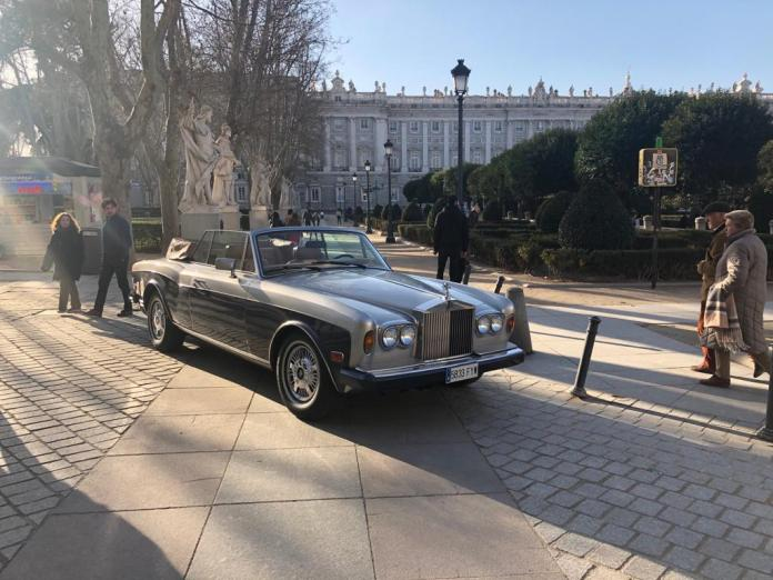 Tour Madrid Rolls Royce 6 1024x768 - Nuestros coches