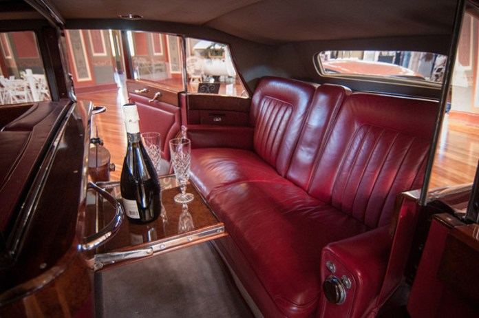 tour madrid luxury tour madrid events cars alquiler boda 4 1 - Nuestros coches