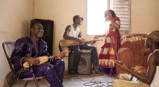 Bassekou Kouyate & Ngoni Ba