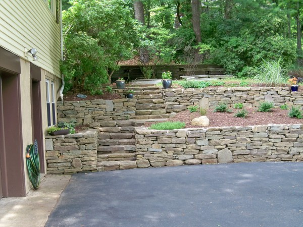 Reasons To Build A Retaining Wall