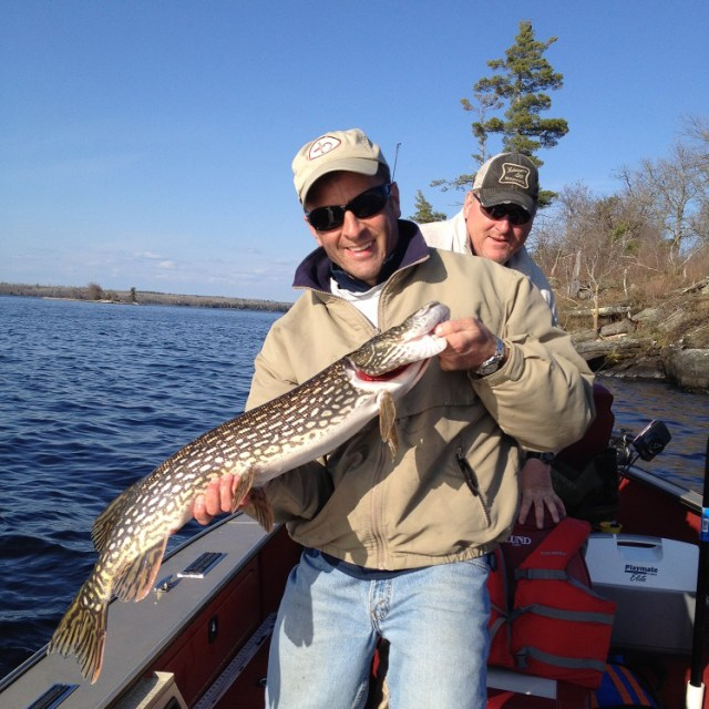Grandview   Fishing Fun