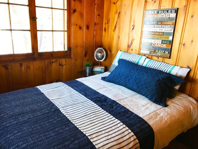 Lakeview   Bed 1