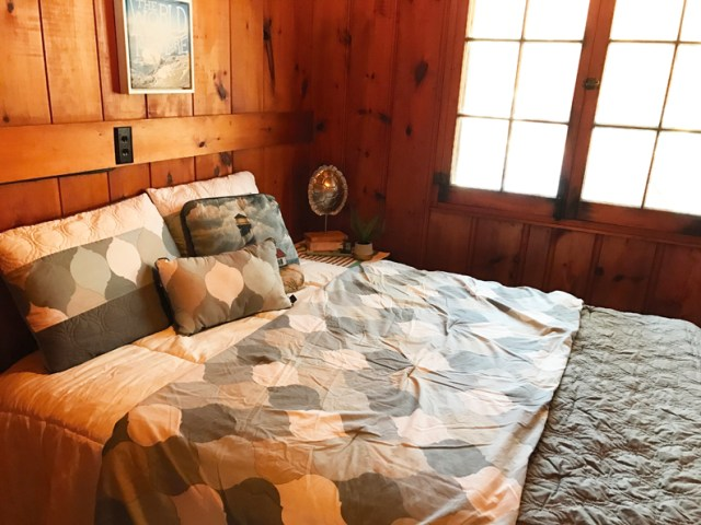 Lakeview   Bed 2