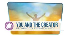 THETAHEALING® You and the Creator 15.07.20 – 16.07.20