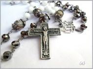 Dettaglio rosario