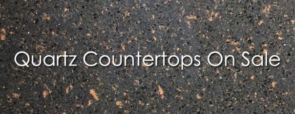 Quartz Countertops Sale – Quartz Countertops for Kitchen