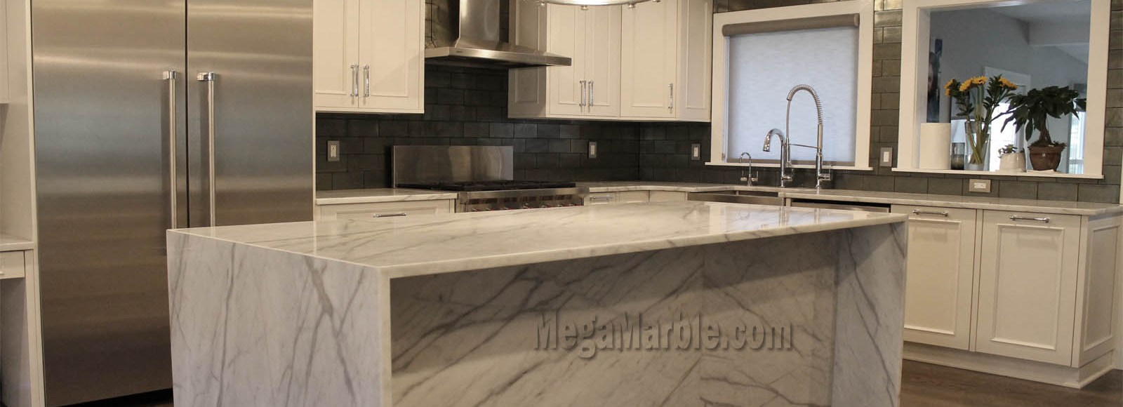 QUARTZITE COUNTERTOP SLABS