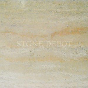 Image, Picture, Photo, Beige Travertine, Wall, Wall Cladding, Stone, Natural Stone
