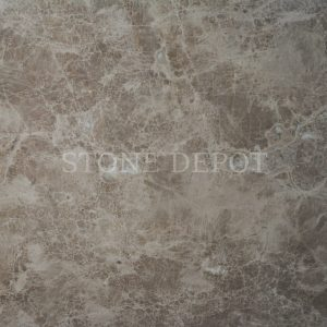 Emperador Light Marble Tile Polished Finish