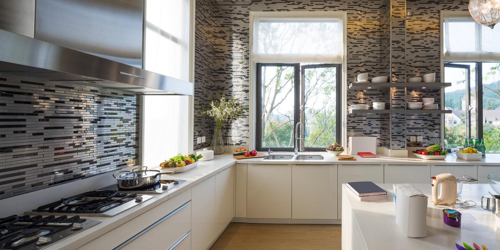 tile backsplash g m design