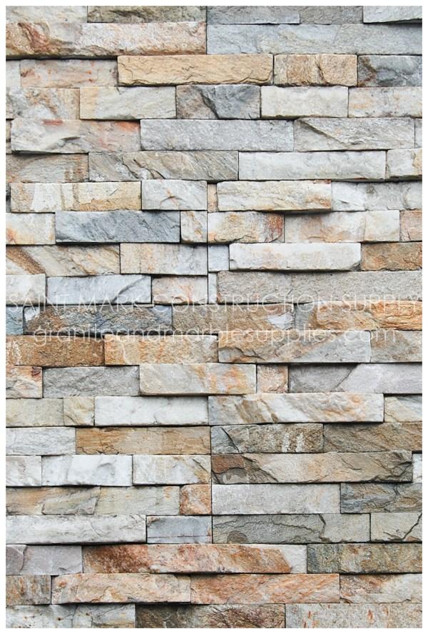 Decorative Natural Stones | SAINT MARK CONSTRUCTION SUPPLY